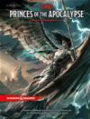 Dungeons & Dragons Next - Princes of the Apocalypse