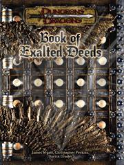book of exalted deeds pdf