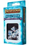 Set Dadi Pathfinder - Reign of Winter