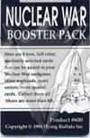 Nuclear War Booster Pack