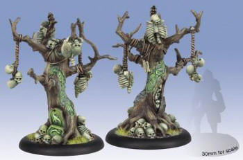 Circle Orboros - Gallows Grove (2)
