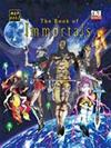 Book of Immortals d20