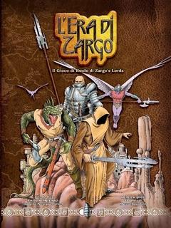 L'Era di Zargo - Il Gioco di Ruolo