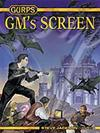 GURPS Screen