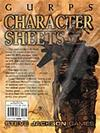 GURPS Character Sheets (Horror Edition)
