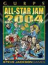 GURPS All Star Jam 2004