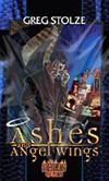 Demon: Trilogy Book 1 - Ashes and Angel Wings