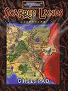 Scarred Lands Gazetteer: Ghelspad