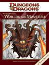 Worlds and Monsters