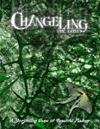 Changeling - The Lost