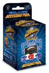 Monsterpocalypse - Blue Accessory Pack
