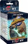 Monsterpocalypse - I Chomp NY Unit Booster