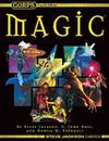 GURPS Magic (Soft Cover)