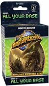 Monsterpocalypse - All Your Base Monster Booster