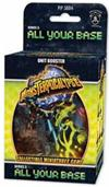 Monsterpocalypse - All Your Base Unit Booster