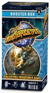 Monsterpocalypse - Rise Unit Booster