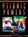 GURPS Psionic Powers