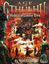 Age of Cthulhu vol.2 - Madness in London Town