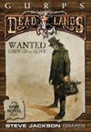 GURPS Deadlands: Dime Novel 2