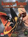 Aasimar & Tiefling: A Guidebook to the Planetouched