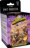 Monsterpocalypse - Big in Japan Unit Booster