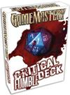 GameMastery Critical Fumble Deck