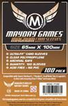 Board Game Sleeves - Bustine Protettive Magnum 65x100mm (100)