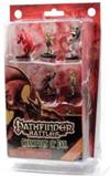 Pathfinder Battles - Champions of Evil (6 miniatures)