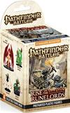 Pathfinder Battles - Rise of the Runelords Standard Booster