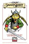 Snarf Quest - d20 The Role Playing Game