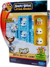 Angry Birds Star Wars - Jenga Hoth Battle Game