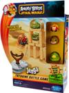Angry Birds Star Wars - Jenga Tatooine Battle Game