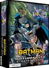 Batman - Gotham City Strategy Game