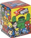 Marvel Frenzies - Serie 1 Booster