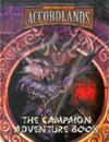 Accordlands RPG - Campaign Adventure Book