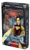 Summoner Wars - Mazzo Rinforzi - La Precisione di Saella