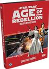STAR WARS - Age of Rebellion - Core Rulebook