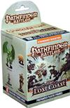 Pathfinder Battles - The Lost Coast Standard Booster