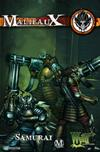 Malifaux 2nd Ed. - Samurai -Ten Thunders (3)