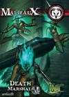 Malifaux 2nd Ed. - Death Marshals