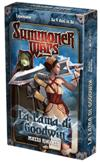 Summoner Wars - Mazzo Rinforzi - La Lama di Goodwin