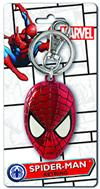 Portachiavi - Marvel - Spider Man (Colorato)