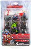 Heroclix Marvel - The Avengers - Age of Ultron Movie Starter Set