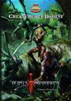 Savage Worlds - Beasts & Barbarians: Creature dei Domini