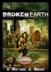 Savage Worlds - Broken Earth