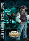 Savage Worlds - East Texas University