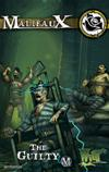 Malifaux 2nd Ed. - The Guilty