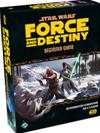 STAR WARS - Force and Destiny - Beginner Game