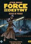 STAR WARS - Force and Destiny - Nexus of Power