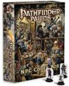 Pathfinder - NPC Codex Box - Segnalini dei Png